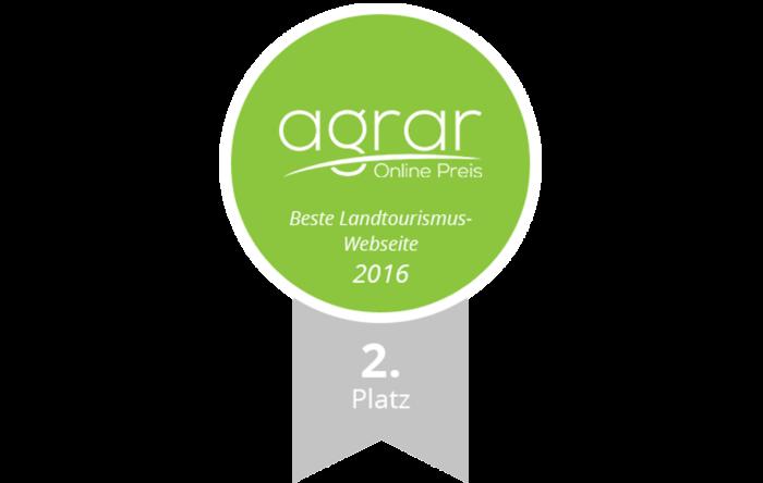 Agrar Tourismuspreis, Huberhof Tittmoning-Ollerding