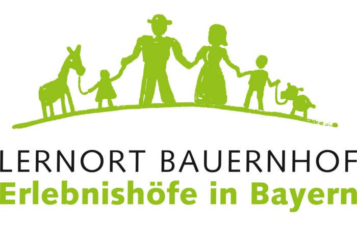 LErnort Bauernhof, Hauberhof Tittmoning